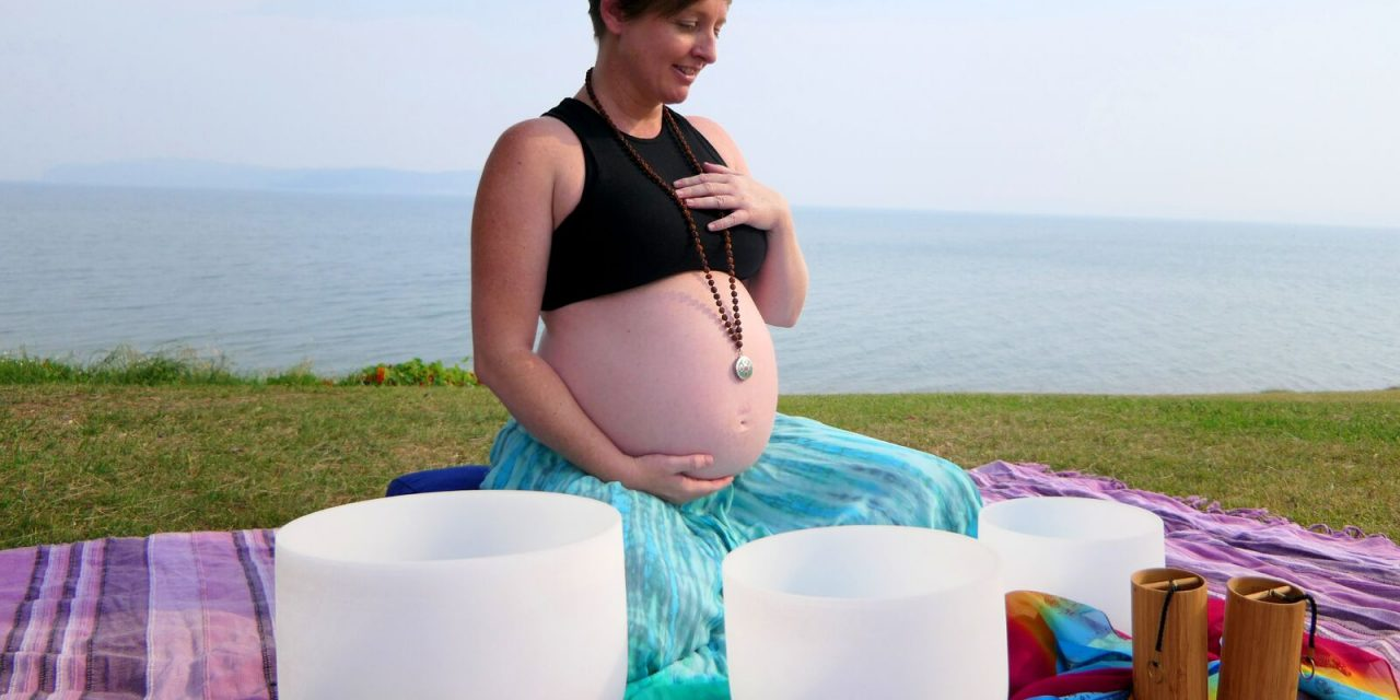 Add the POWER of SOUND to your Birth Plan!