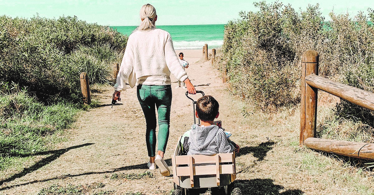 Nanny, Care and the Importance of Trust