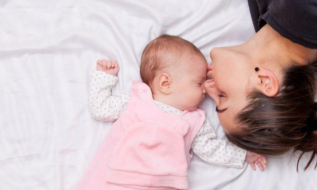 Embracing Birth with Hypnobirthing