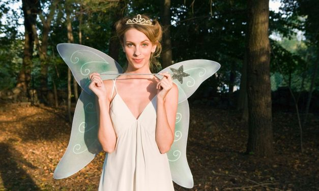 Did you know that new parenthood can come with a fairy godmother?