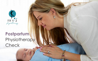Postpartum Physiotherapy Check